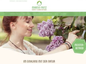 Bild zum Artikel: Ökologischer Garten- und Landschaftsbau Martin Fritz in Hamburg