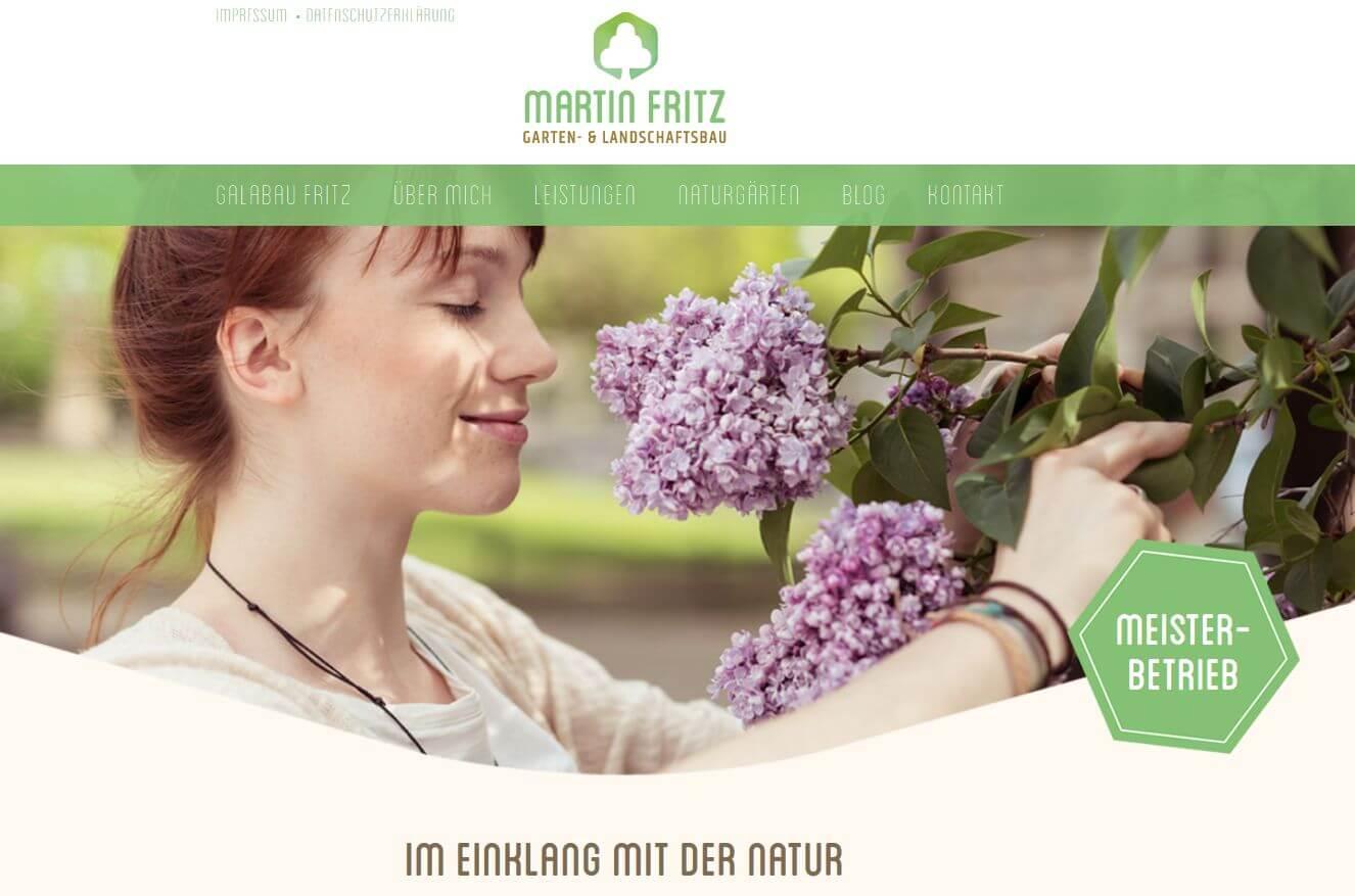 Image of Vielfältiger Gartenbau in Hamburg: Garten- und Landschaftsbau Martin Fritz