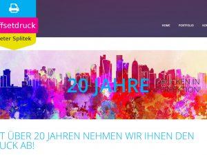 Bild zum Artikel: Hochwertiger Digital- und Offsetdruck: Offsetdruck Peter Splitek in Dinslaken