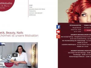 Bild zum Artikel: Medical Beauty in Wittlich: Kosmetikstudio Ellen Ritz – Fachinstitut für Dermakosmetik®