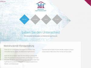 Bild zum Artikel: Neuer Schwerpunkt: Fußbodenverlegearbeiten – Malerbetrieb Ingolf Heinecke GmbH in Neuenhagen bei Berlin