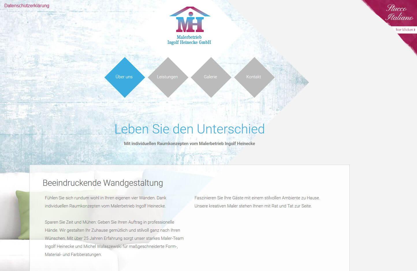 Image of Hochwertige Fußbodenverlegearbeiten in Neuenhagen: Malerbetrieb Ingolf Heinecke GmbH