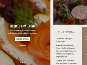 Bild zum Artikel: Catering für jeden Anlass: Partyservice Tina Will in Werdohl-Elverlingsen
