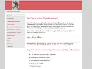 Bild zum Artikel: Erlebnisreiche Gruppenreisen: Reisebüro Der Tramp in Soest
