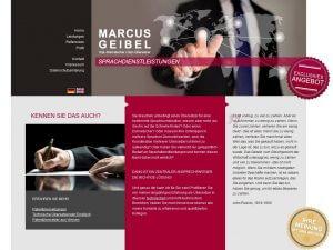 Bild zum Artikel: Zuverlässige Patentübersetzungen in Viersen: Sprachdienstleistungen Marcus Geibel