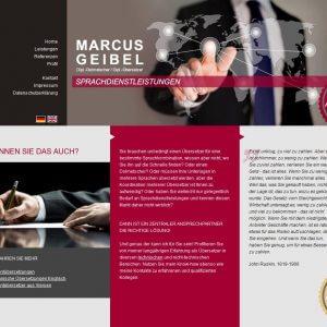 Image of Technische Fachübersetzungen in Viersen: Marcus Geibel Sprachdienstleistungen