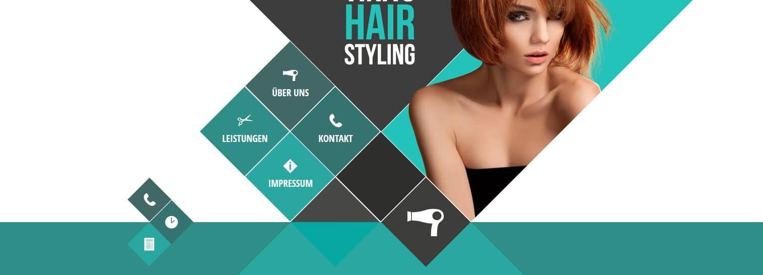 Image of Hochwertige Haarverlängerungen vom Experten: Tina's Hairstyling in Nienburg