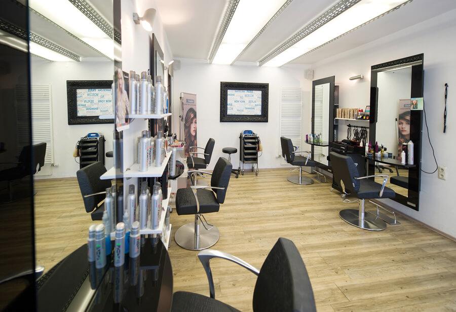 Tinas Hair Styling_der Friseursalon_die Inneneinrichtung « WG Global ...