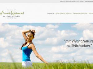 Bild zum Artikel: Naturheilpraxis Vivant Naturel in Hamm