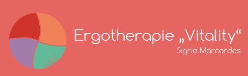 Ergotherapie Vitality Ergotherapeutin Sigrid Marcordes in Nordhausen