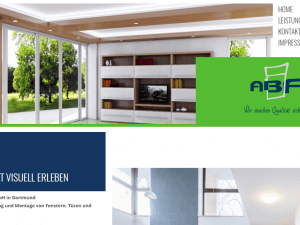 Bild zum Artikel: A. Braun Fensterbau GmbH in Dortmund