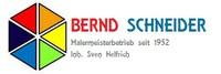 Malermeisterbetrieb Bernd Schneider in Bonn