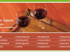 Bild zum Artikel: Der perfekte Bodenbelag für jeden Bereich: Parkett Galerie München GmbH