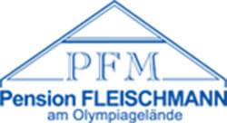 Pension Fleischmann in München