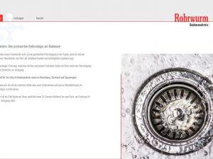Bild zum Artikel: Effiziente Rohrreinigungen bei Überlingen: Rohrwurm Bodenseekreis in Heiligenberg – Hattenweiler