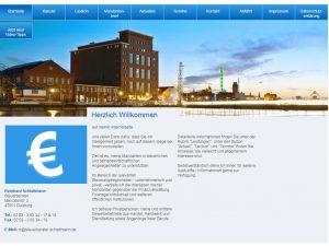 Bild zum Artikel: Lohn- und Finanzbuchhaltung in Duisburg: Steuerkanzlei Reinhard Schlattmann