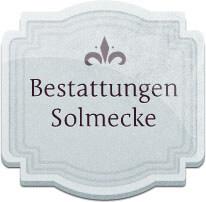 Bestattungen Solmecke in Lüdenscheid