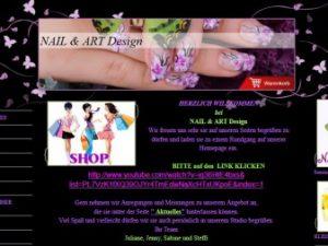 Bild zum Artikel: Gepflegte Nägel zum Wohlfühlen: Nagelstudio Nail & Art Design Jennifer Ehret bei Coburg