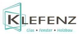 Glaserei Klefenz Logo