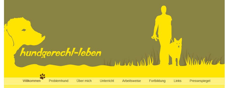Image of Mobile Hundeschule Ariane da Luz in Lindlar-Hartegasse: hundgerecht-leben