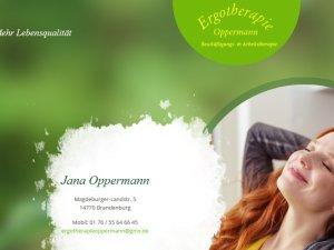 Bild zum Artikel: Ergotherapie Jana Oppermann in Brandenburg