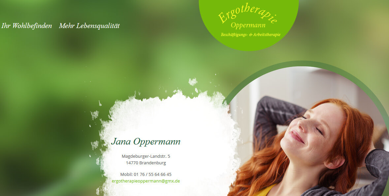 Image of Ergotherapie Jana Oppermann in Brandenburg