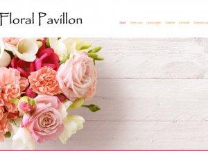 Bild zum Artikel: Blumen und Pflanzen für jede Gelegenheit: Floral Pavillon in Berlin-Zehlendorf