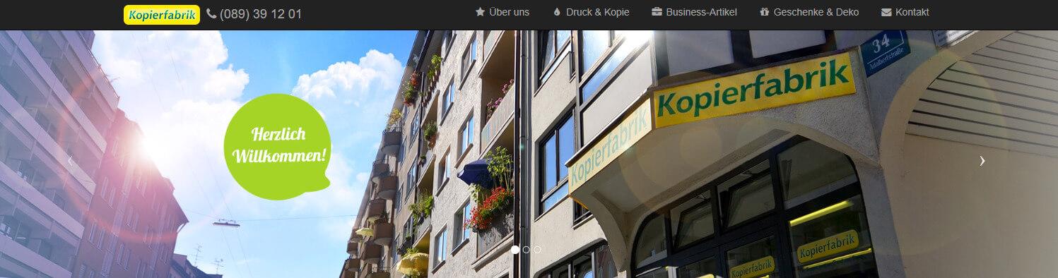 Image of Coras Digitaldruck in Mühldorf/Inn