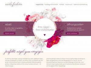 Bild zum Artikel: Aktuelle Nageltrends: Nagelstudio Nailsfashion Karin Riehl in Taunusstein