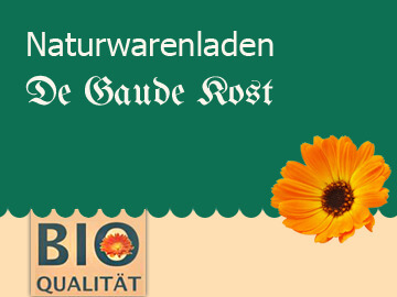 Naturwarenladen de Gaude Kost in Waren (Müritz)