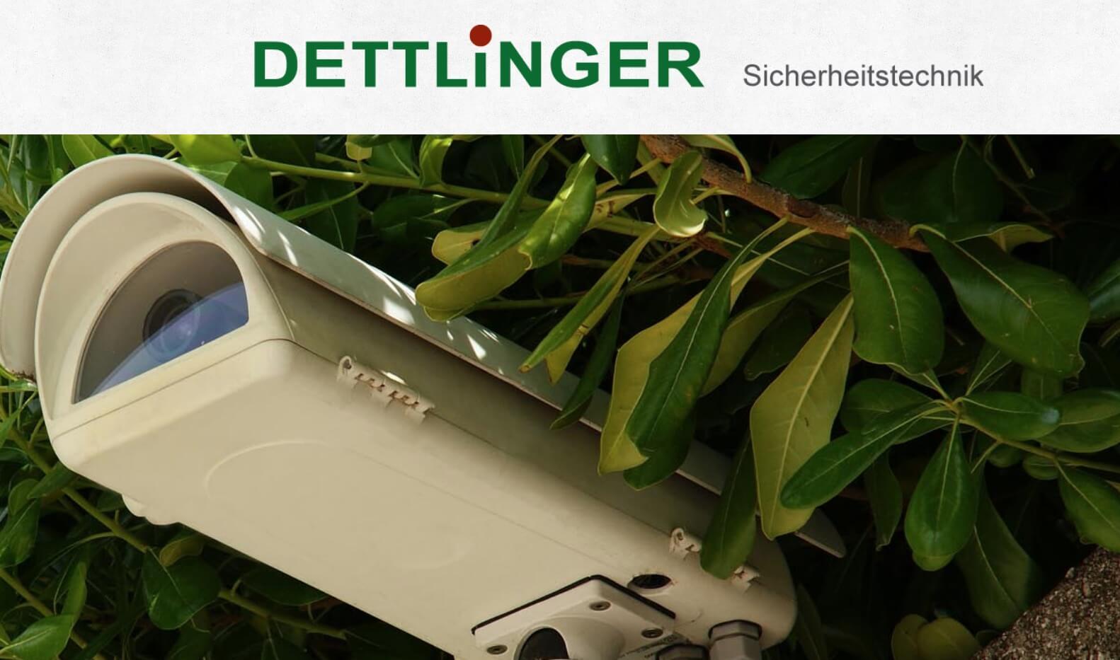 Image of Sicherheitstechnik Christoph Dettlinger in Freiburg im Breisgau