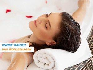 Bild zum Artikel: Spezialist für moderne Badsanierungen in Bochum: Mielke GmbH Heizung-Sanitär