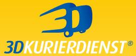 Kurierdienst in Bochum_Logo
