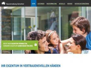 Bild zum Artikel: Erfahrung, Kompetenz, Professionalität: Hausverwaltung Gierschner in Hungen