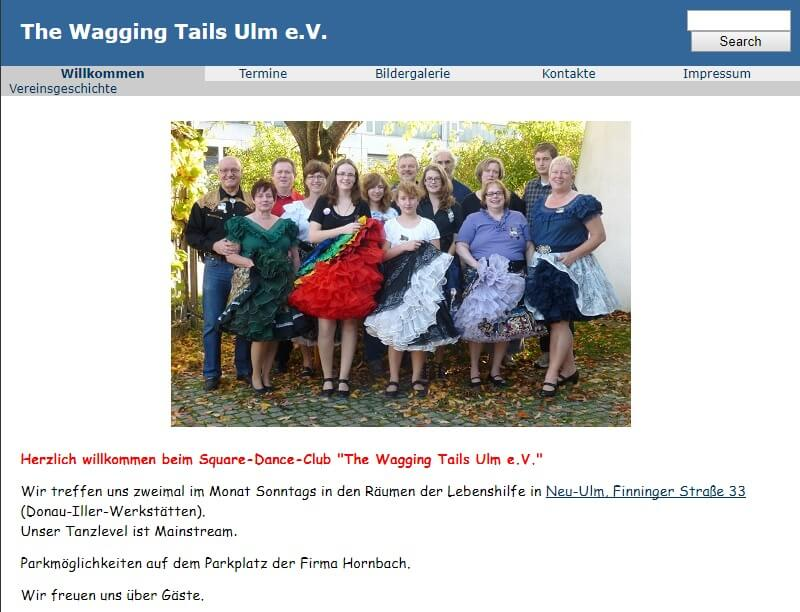 Image of The Wagging Tails Ulm e.V.
