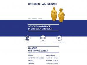 Bild zum Artikel: Stylische Second-Hand-Mode in Komfortgrößen: Größen-Wahnsinnig in Ulm