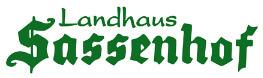 logo landhaus sassenhof