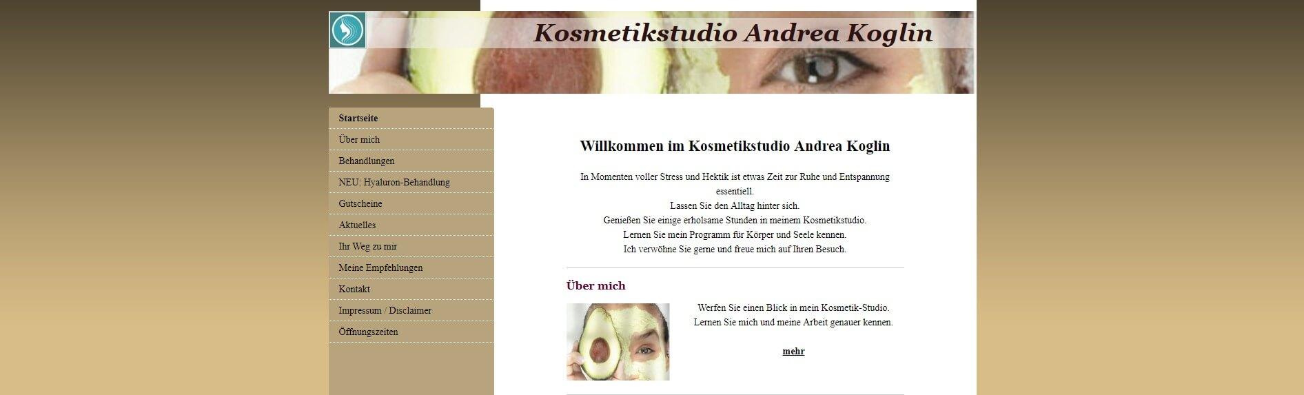 Image of Kosmetikstudio Andrea Koglin in Duisburg