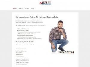 Bild zum Artikel: HUBOS Holz- und Bautenschutz Oliver Spehar in Oberhausen
