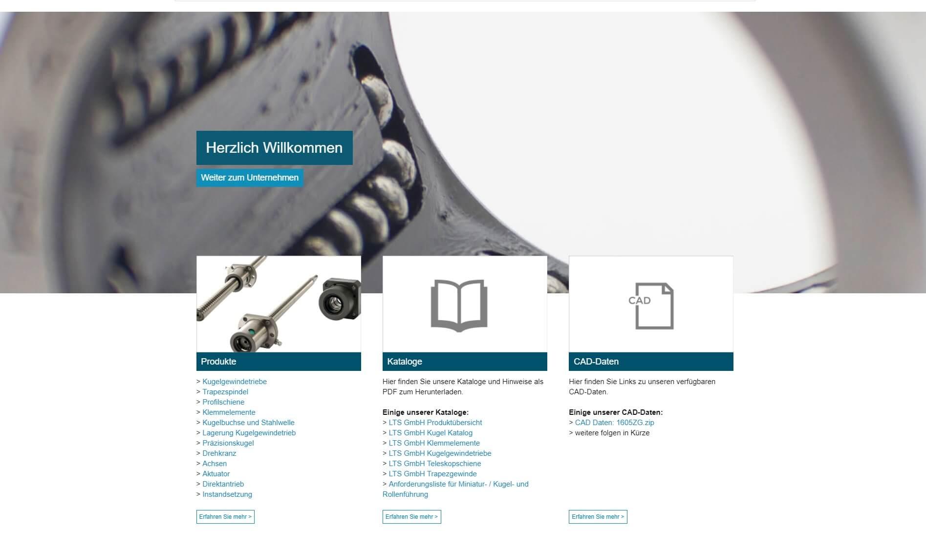 Image of Lineartechnik Stuttgart GmbH