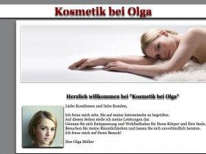 Bild zum Artikel: Kosmetik bei Olga in Wesel