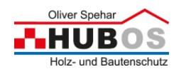 Bautenschutz in Oberhausen