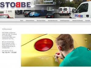 Bild zum Artikel: Stobbe Lackiererei GmbH in Remscheid