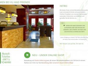 Bild zum Artikel: VU & Friends in Landshut