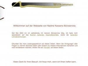 Bild zum Artikel: Nadine Kessens Büroservice in Rheinberg