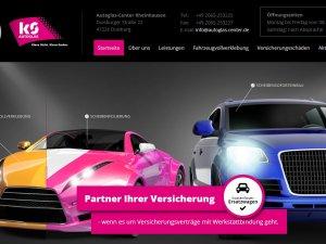 Bild zum Artikel: Professionelle Autoglas-Reparaturen: Autoglas-Center Duisburg Rheinhausen