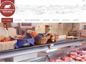 Bild zum Artikel: Landfleischerei Hinterding in Krefeld-Oppum