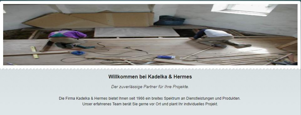 Image of Schreinerei Kadelka & Hermes GmbH in Moers