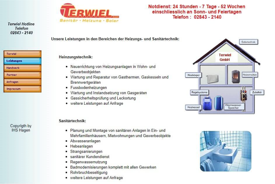 Image of Terwiel GmbH in Rheinberg