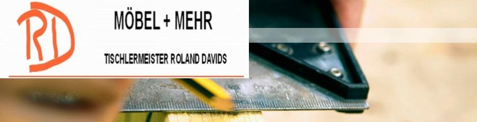 Image of Möbel + Mehr Tischlermeister Roland Davids in Kamp-Lintfort